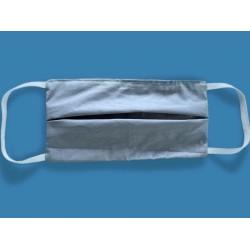 Masque Barrière Tissu coton