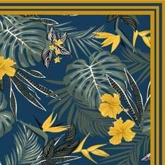 Bali Bleu Canard