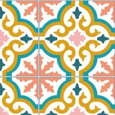 Esprit d'Orient Colors